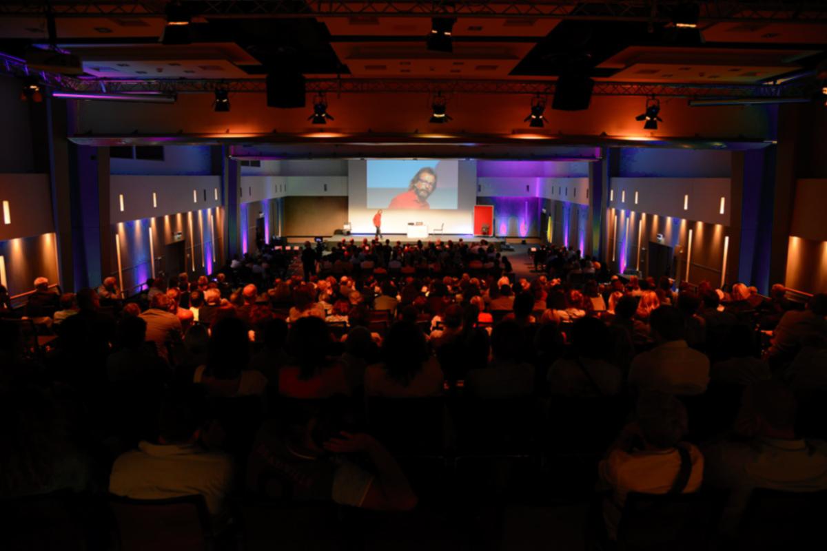 Meeting et Congrès 5
