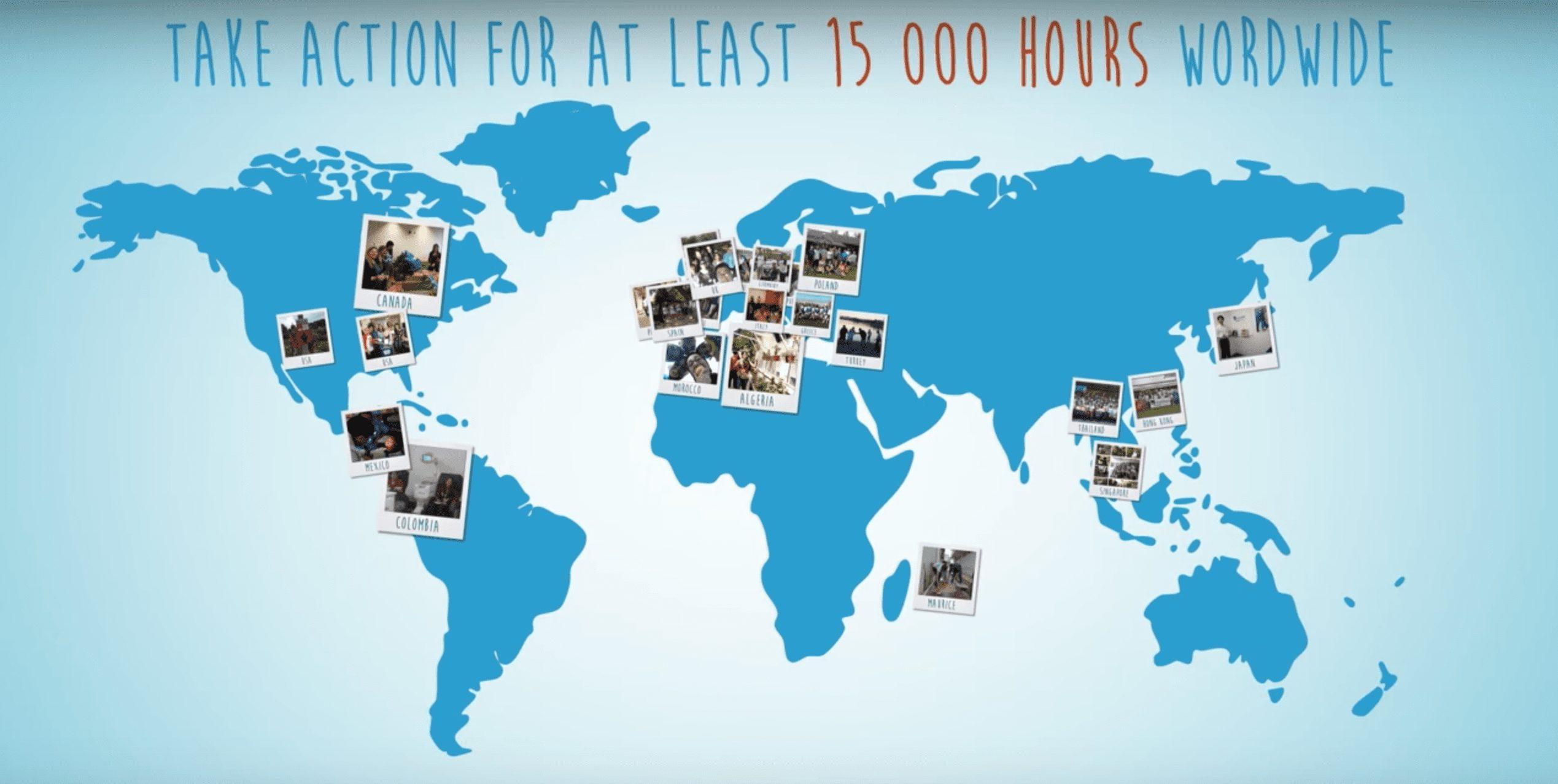 Mobiliser les collaborateurs autour des enjeux RSE au niveau worldwide 4